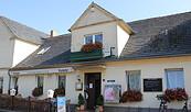 "Gasthaus ""Zur Sonne"" in Tauche, Foto: Alexandra Pohnke"