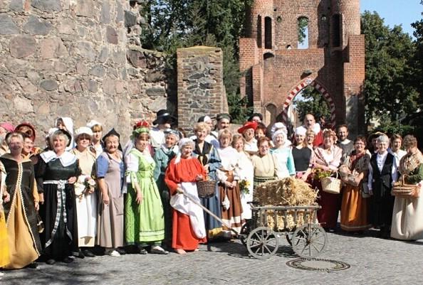 Paul-Gerhardt-Fest in Mittenwalde