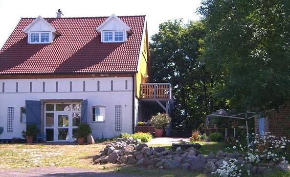 Ferienhaus Henriettenhof, tmu GmbH