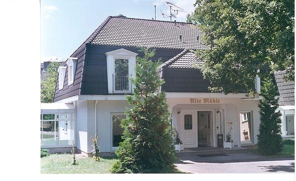 Hotel Alte Mühle, Foto: TV Seenland Oder-Spree