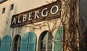 Restaurant Albergo - Außenansicht
