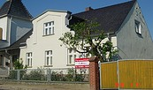 Ferienwohnung JuMaLa in Falkenhagen, Foto: Christina Mattschey