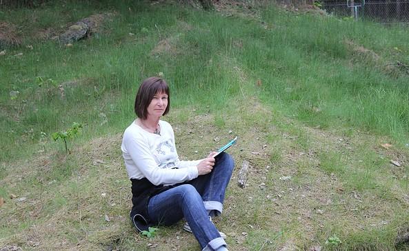 Kirsten Heidler_ Studio 58 , Foto: Kirsten Heidler