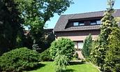 Ferienhaus Laurisch