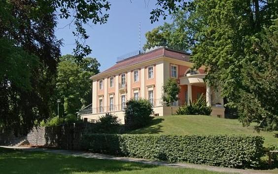 Bad Freienwalde - Preußische Erinnerungsorte