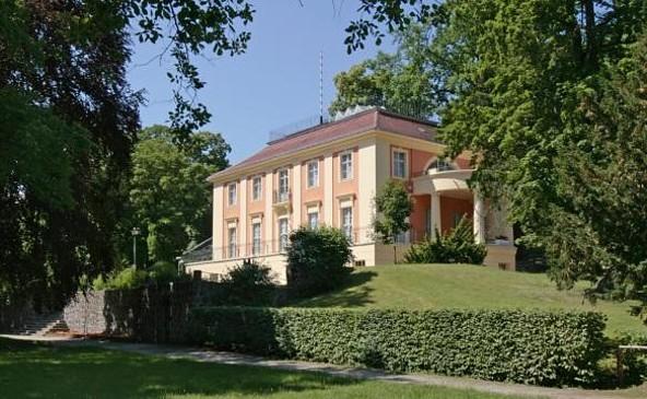 Schloss Bad Freienwalde