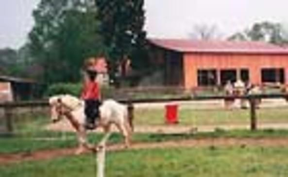 Moguntia-Ranch am Pälitzsee