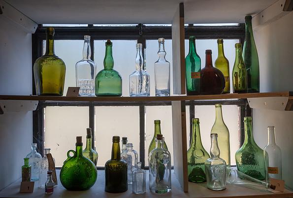 Museumsdorf Baruther Glashütte, Foto: J. Marzecki
