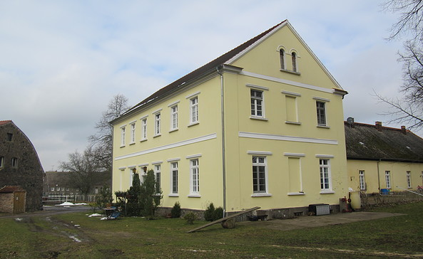 Gesamtansicht, Foto: TV Seenland Oder-Spree e.V.