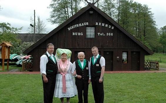 Bootshaus Rehnus