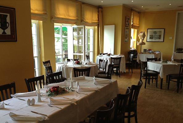 Restaurant Café Wildau, Foto: Café Wildau Hotel & Restaurant