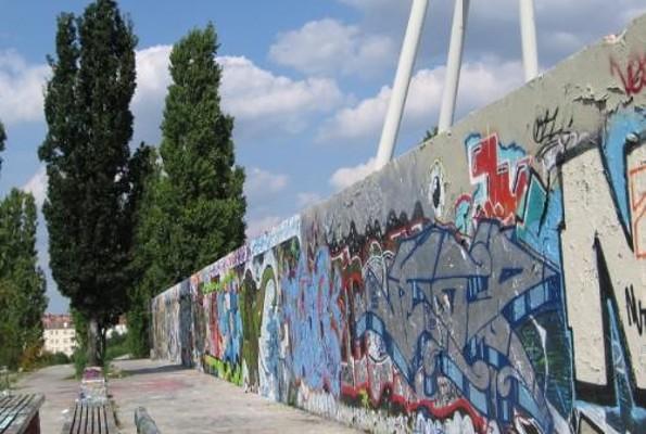 Grafitti, Foto: TMB/Huff