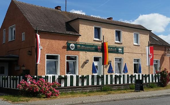 Restaurant Steinbeck in Höhenland, Foto: Familie Kamischke