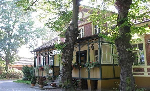 Bio-Gasthof Kolonieschänke, Foto: Kolonieschänke Burg