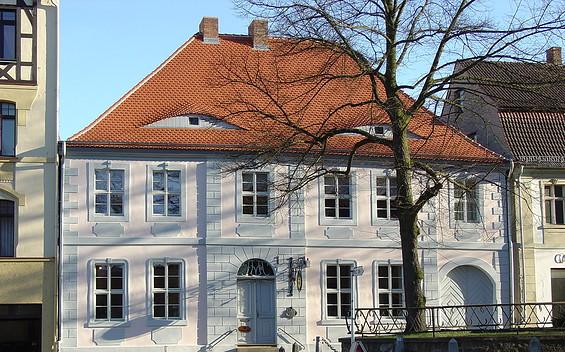 Oderlandmuseum Bad Freienwalde