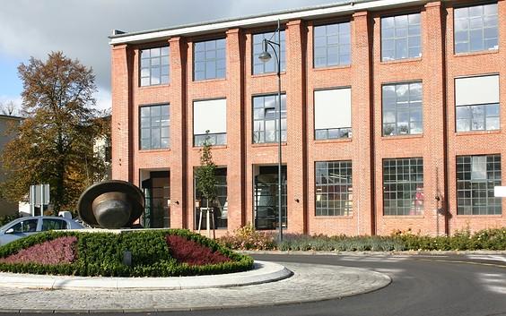 Stadt- und Industriemuseum Guben