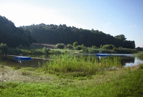 Naturbad Groß Woltersdorf