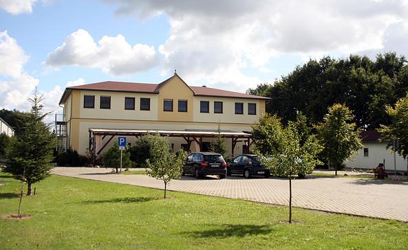 Reiterhof Spreewald, Foto: RTB GmbH & Co. KG