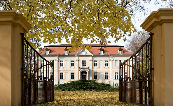 Das Schloss, Foto: Darek Grontarski