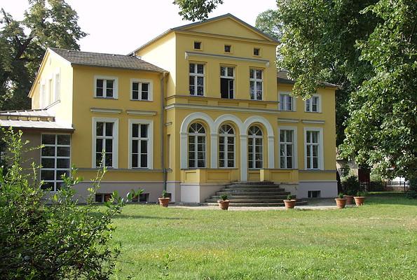 Gerhard Hauptmann Museum Erkner