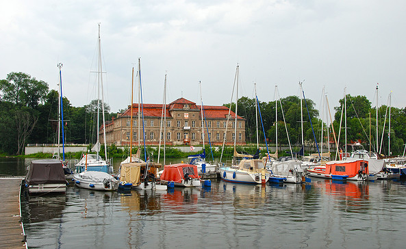 Wassersportverein Buckau Fermersleben e.V. in Plaue © Christin Drühl
