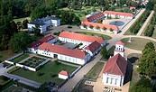 Schloss Neuhardenberg, Foto: Stiftung Schloss Neuhardenberg / Toma Babovic