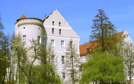 Schloss Spremberg