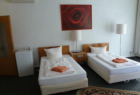 Hotel Zur Elbaue