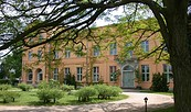 Schloss Ziethen, Foto: Schloss Ziethen