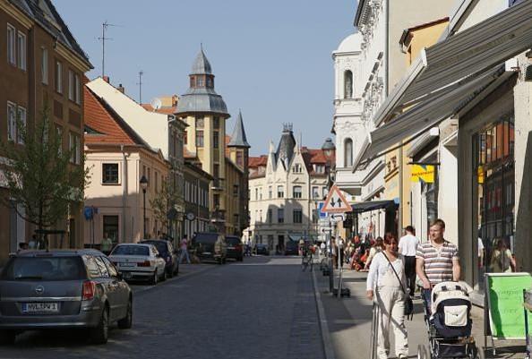 Historische Altstadt Nauen © Henry Mundt
