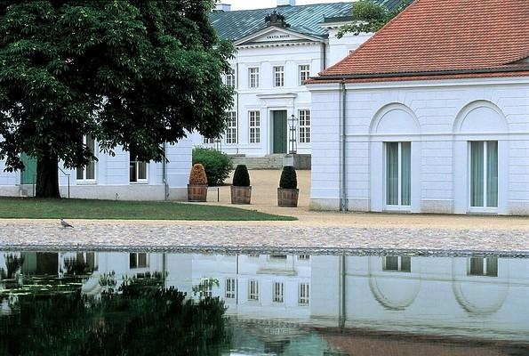 Schloss Neuhardenberg, Foto: Stiftung Schloss Neuhardenberg