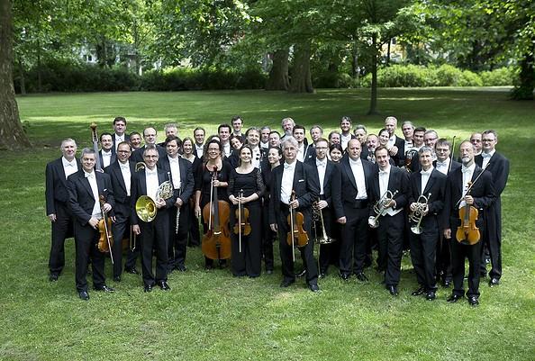 Brandenburger Symphoniker 2016, Foto: Mathias Ruemmler