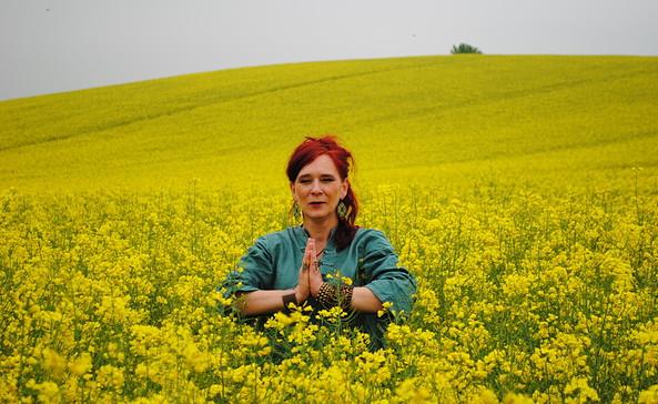 Yoga Nandi, Foto: Yoga Nandi