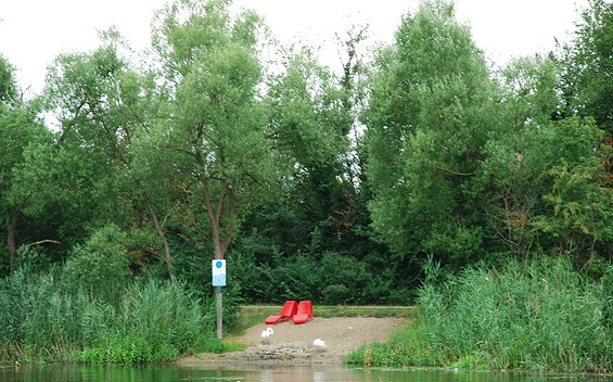 Naturbadestelle Bützer