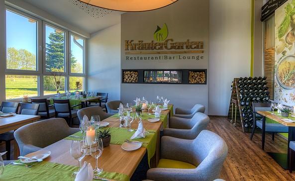 Kräutergarten© Sport-und Vital Resort
