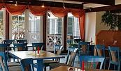 Restaurant im Hotel Am Spreebogen