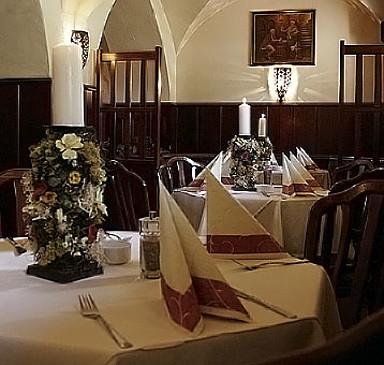 """Restaurant """"Klosterkeller"""""""