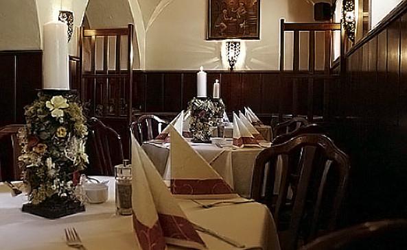 Restaurant Klosterkeller © Klosterkeller Cottbus