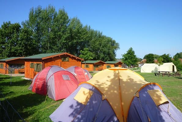 Zelt- und Campingplatz Groß Woltersdorf