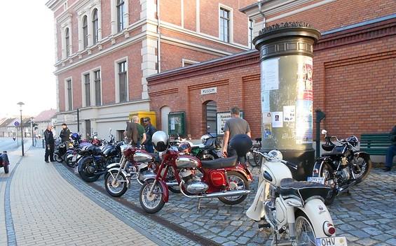 Heimatmuseum im Stadtgefängnis Liebenwalde