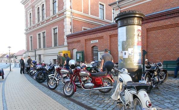 Heimatmuseum im Stadtgefängnis Liebenwalde, Foto: Heimatmuseum Liebenwalde