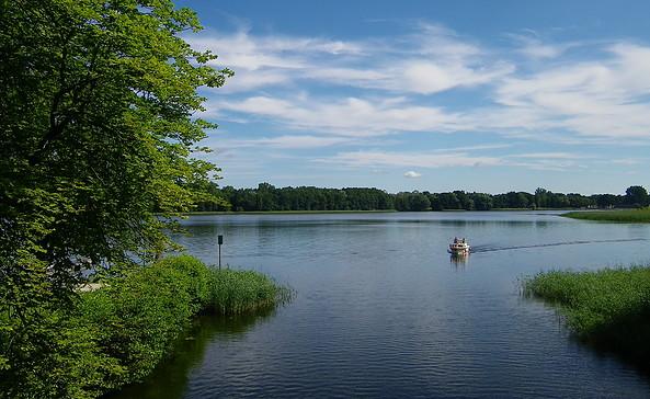 Fürstenberg/Havel, Foto: TV Ruppiner Seenland e.V.