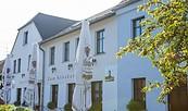 "Hotel ""Zum Klosterhof"" in Kloster Zinna. Foto: TMB-Fotoarchiv/Steffen Lehmann"