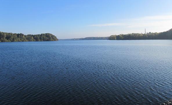 Flakensee, Foto: Ziesig