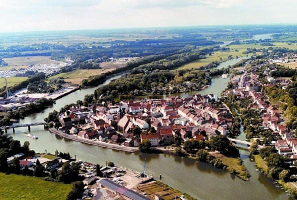 Altstadt Havelberg