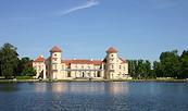 Schloss Rheinsberg, Foto: Judith Kerrmann