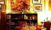 Tisch im Restaurant Coldehörn, Foto: Restaurant Coldehörn/Stolley