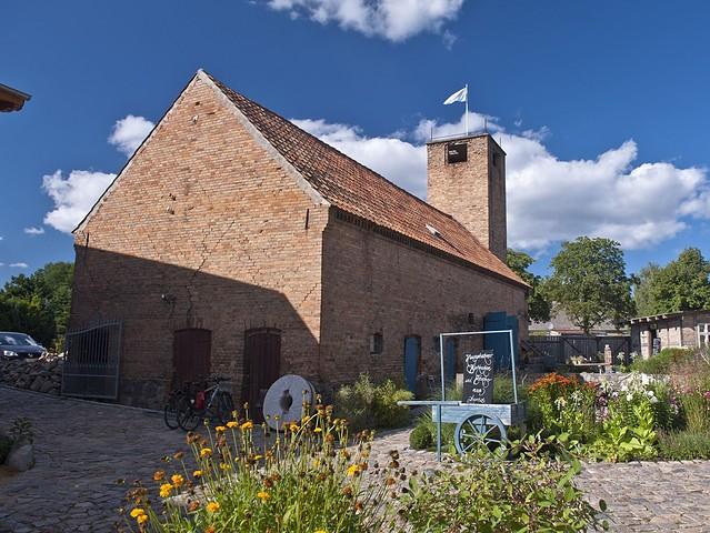 Hofladen in der Mühle Tornow