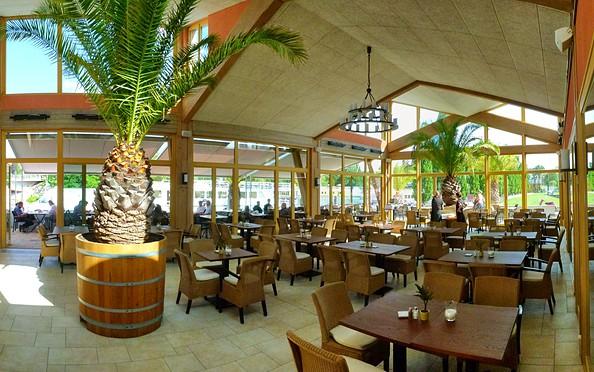 El Puerto Café Restaurant Bar Potsdam Potsdam