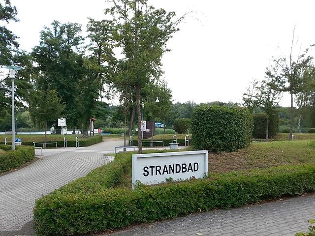 Strandbad Sperenberg